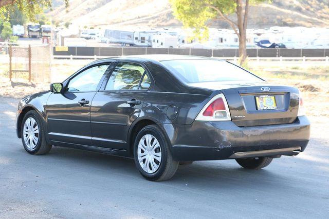 2006 Ford Fusion S Santa Clarita, CA 5