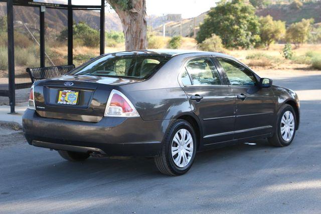 2006 Ford Fusion S Santa Clarita, CA 6