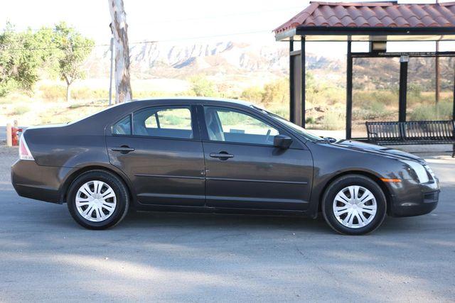 2006 Ford Fusion S Santa Clarita, CA 12