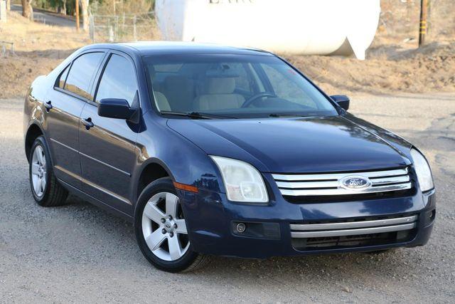 2006 Ford Fusion SE Santa Clarita, CA 3