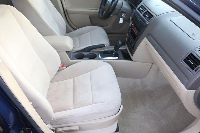 2006 Ford Fusion SE Santa Clarita, CA 14