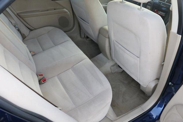 2006 Ford Fusion SE Santa Clarita, CA 16