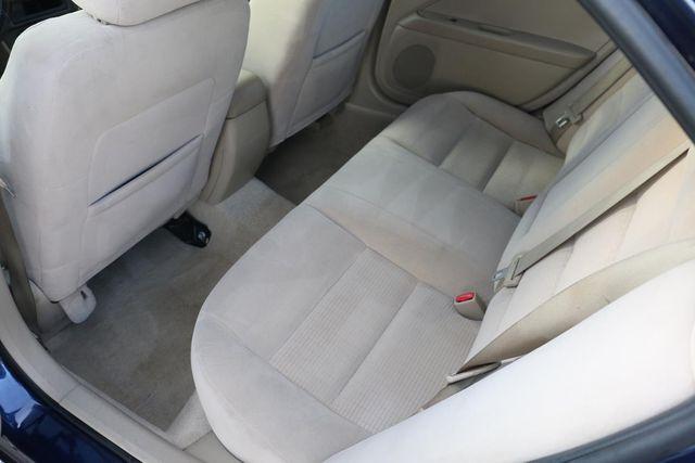2006 Ford Fusion SE Santa Clarita, CA 15