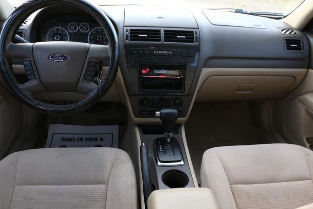 2006 Ford Fusion SE Santa Clarita, CA 7