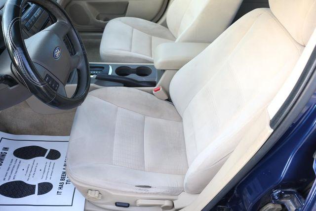 2006 Ford Fusion SE Santa Clarita, CA 13