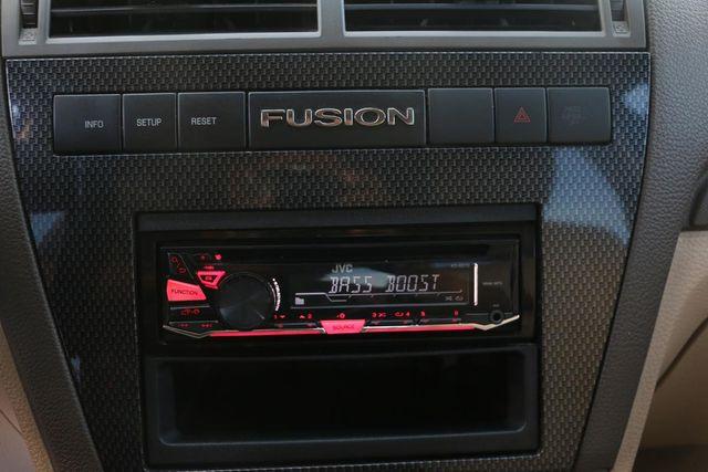 2006 Ford Fusion SE Santa Clarita, CA 19