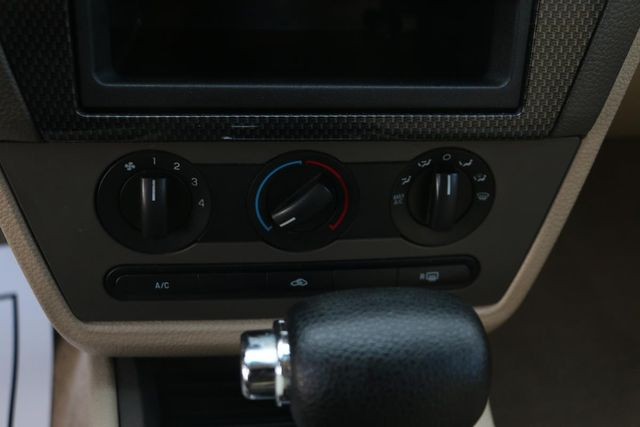 2006 Ford Fusion SE Santa Clarita, CA 20