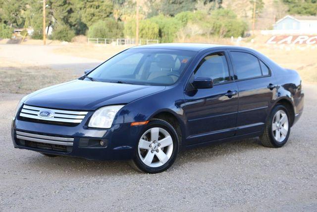 2006 Ford Fusion SE Santa Clarita, CA 1