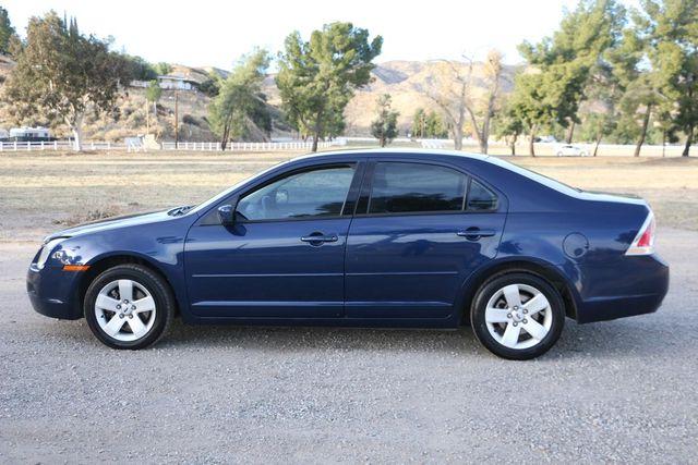 2006 Ford Fusion SE Santa Clarita, CA 11