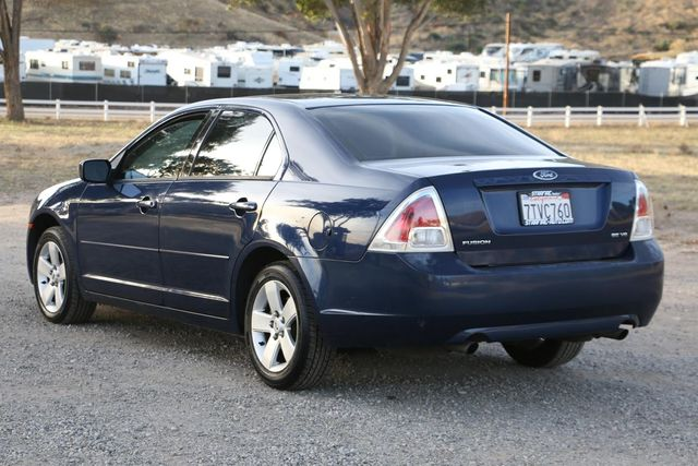 2006 Ford Fusion SE Santa Clarita, CA 5