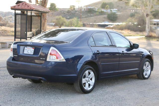 2006 Ford Fusion SE Santa Clarita, CA 6