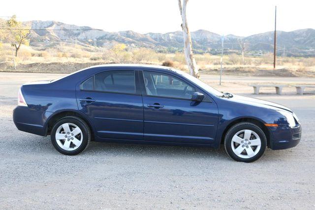 2006 Ford Fusion SE Santa Clarita, CA 12