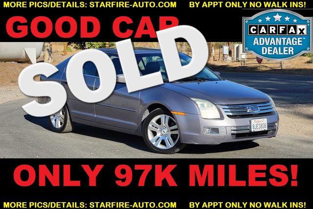 2006 Ford Fusion SEL in Santa Clarita, CA 91390