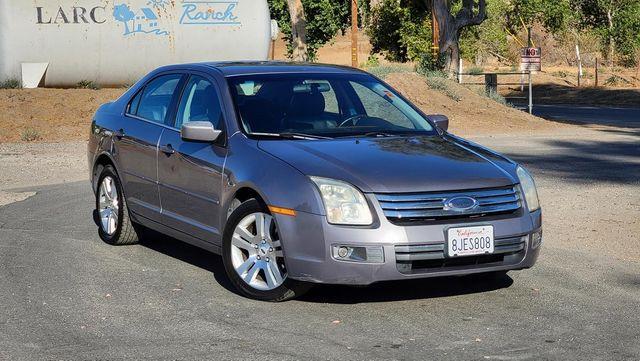2006 Ford Fusion SEL Santa Clarita, CA 3