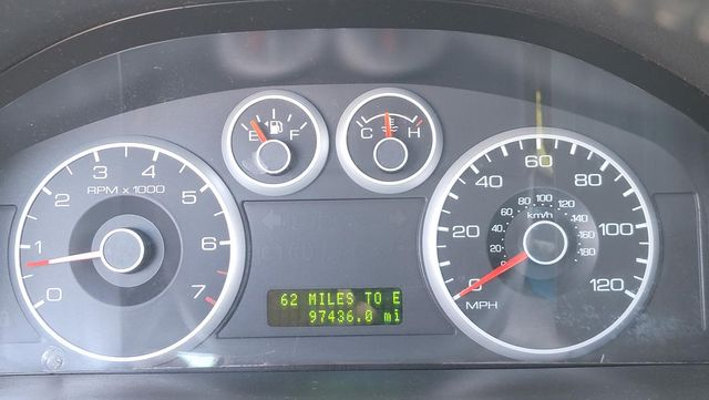 2006 Ford Fusion SEL Santa Clarita, CA 12
