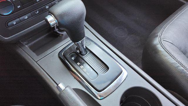 2006 Ford Fusion SEL Santa Clarita, CA 23