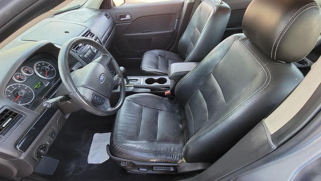 2006 Ford Fusion SEL Santa Clarita, CA 15