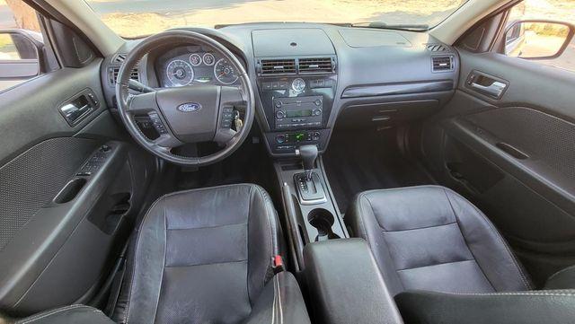 2006 Ford Fusion SEL Santa Clarita, CA 8