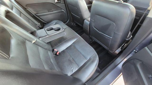2006 Ford Fusion SEL Santa Clarita, CA 19