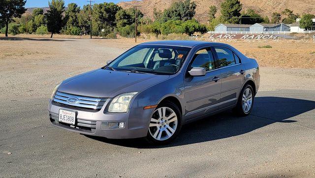 2006 Ford Fusion SEL Santa Clarita, CA 1
