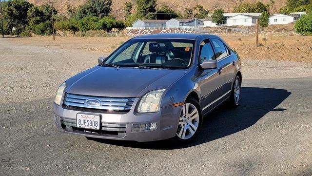 2006 Ford Fusion SEL Santa Clarita, CA 4