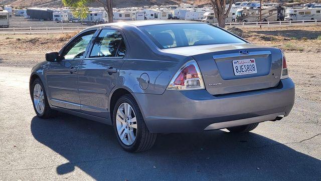 2006 Ford Fusion SEL Santa Clarita, CA 6