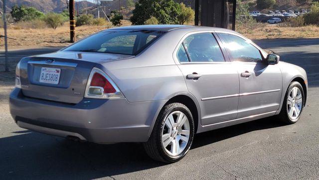 2006 Ford Fusion SEL Santa Clarita, CA 7