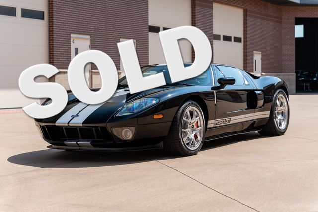 2006 Ford GT in Chesterfield, Missouri 63005