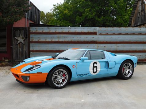 2006 Ford GT Heritage  in Wylie, TX