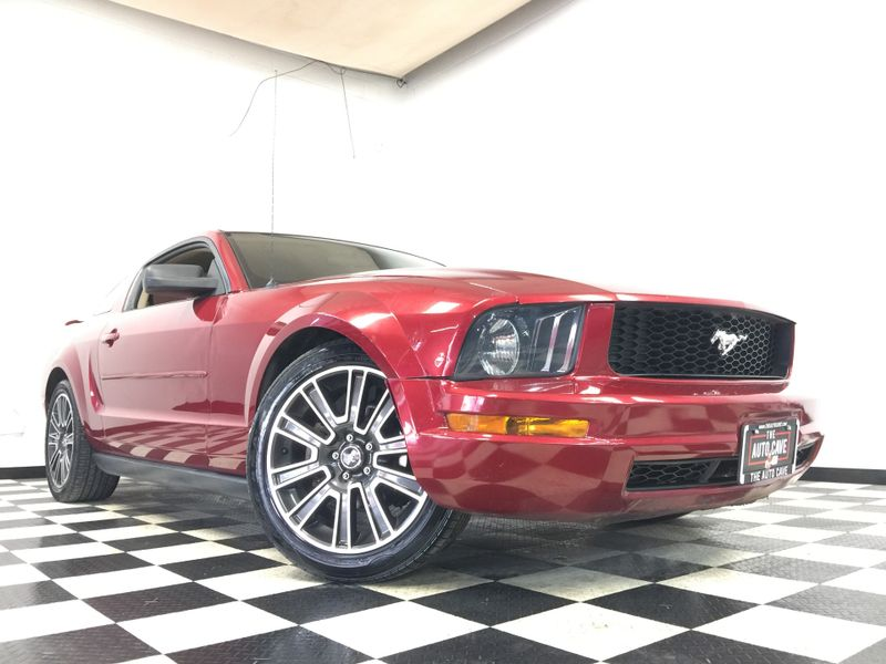 2006 Ford Mustang *Affordable Payments*   The Auto Cave in Addison