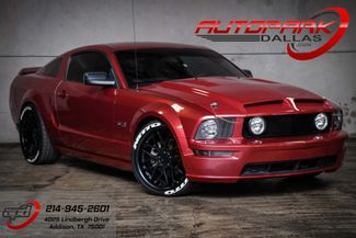 2006 Ford Mustang GT Premium w/ Cams, Headers, & MANY MORE in Addison TX, 75001