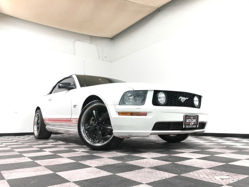 2006 Ford Mustang *GT Deluxe Convertible*4.6L V8* | The Auto Cave in Addison