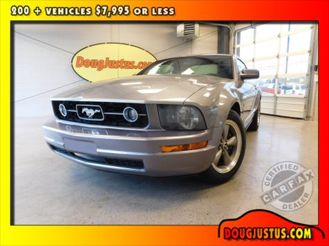 2006 Ford Mustang Standard in Airport Motor Mile ( Metro Knoxville ), TN