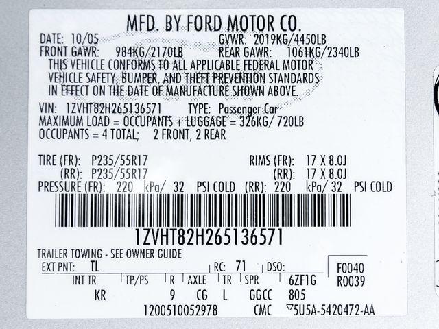2006 Ford Mustang GT Premium Burbank, CA 27