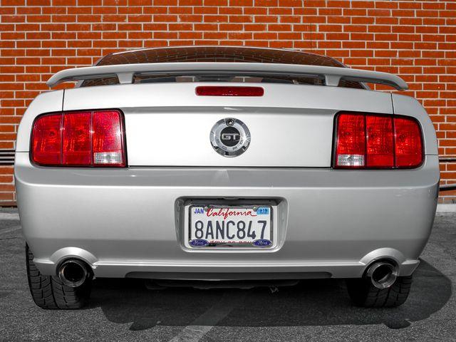 2006 Ford Mustang GT Premium Burbank, CA 3