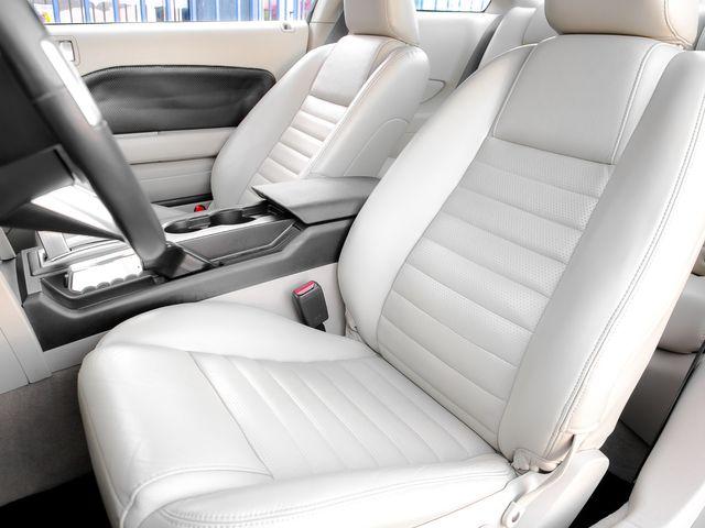 2006 Ford Mustang GT Premium Burbank, CA 10