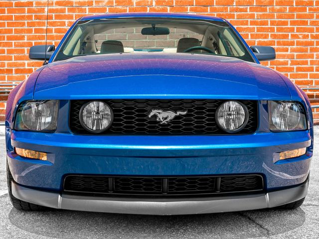 2006 Ford Mustang GT Premium Burbank, CA 2