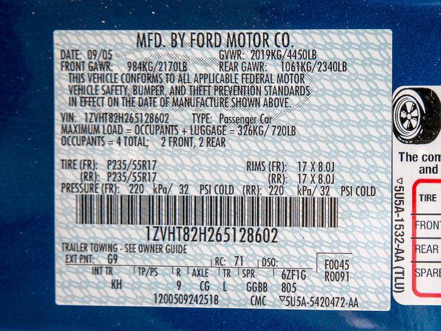 2006 Ford Mustang GT Premium Burbank, CA 24