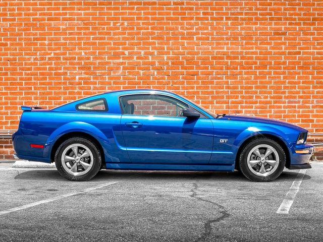2006 Ford Mustang GT Premium Burbank, CA 4