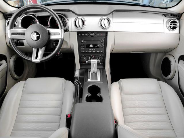 2006 Ford Mustang GT Premium Burbank, CA 8