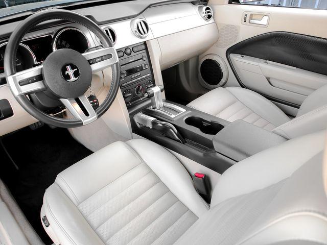 2006 Ford Mustang GT Premium Burbank, CA 9