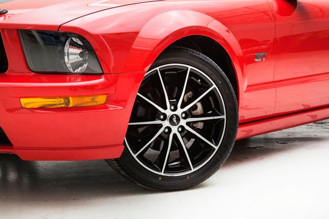 2006 Ford Mustang GT Premium With Upgrades in TX, 75006