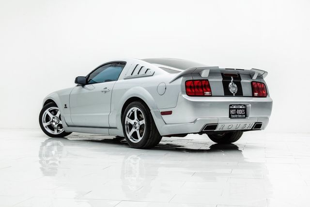 2006 Ford Mustang GT Roush Stage-3 With Upgrades in , TX 75006