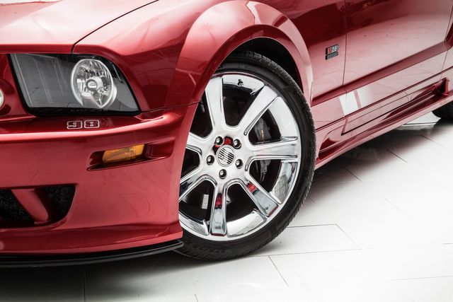 2006 Ford Mustang Saleen S281-E Extreme in Carrollton, TX 75006