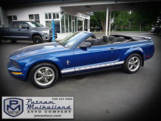 2006 Ford Mustang Deluxe Chico, CA 7