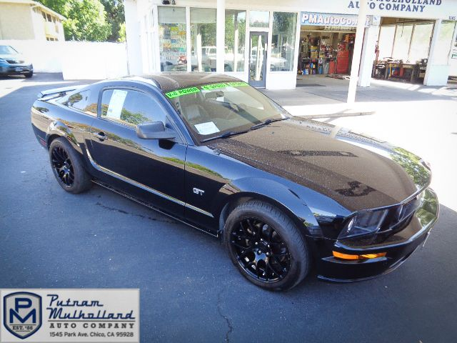 2006 Ford Mustang GT Premium in Chico, CA 95928