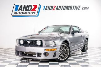2006 Ford Mustang GT Premium Coupe in Dallas TX
