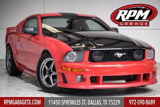 2006 Ford Mustang Roush Stage 2 GT Premium with Many Upgrades in Dallas, TX 75229