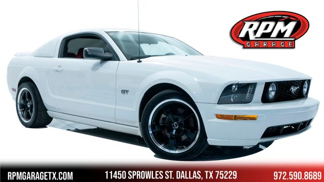 2006 Ford Mustang GT Premium with Upgrades
