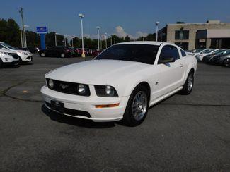 2006 Ford Mustang GT Premium in Dalton, Georgia 30721